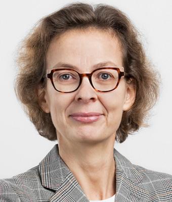 Cécile LE CORRE