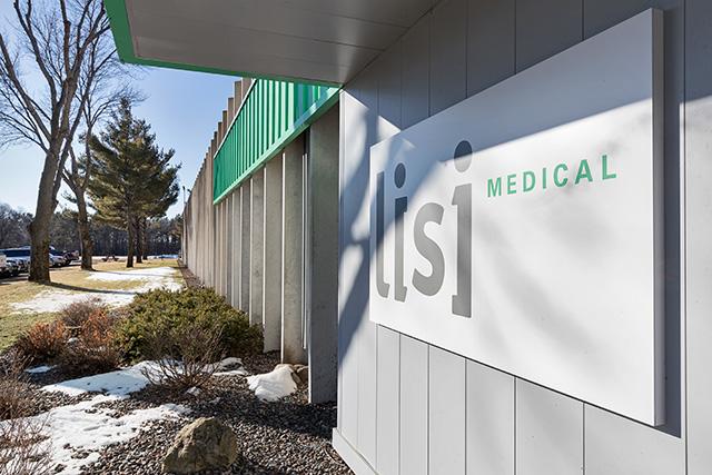 LISI MEDICAL acquiert un nouveau métier