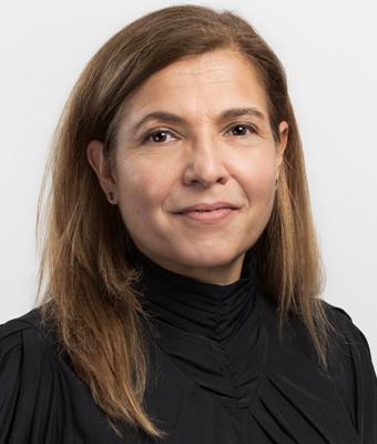 Marie-Georges BOUICHET