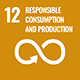 ONU - 12 - Responsible consumption and production