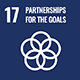 ONU - 17 - Partnerships for the goals