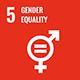 ONU - 5 - Gender equality