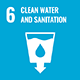 ONU - 6 - Clean water and sanitation